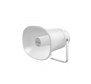 Hikvision IP Horn Speaker with Mic