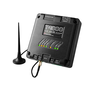 Inner Range T4000 Monitoring