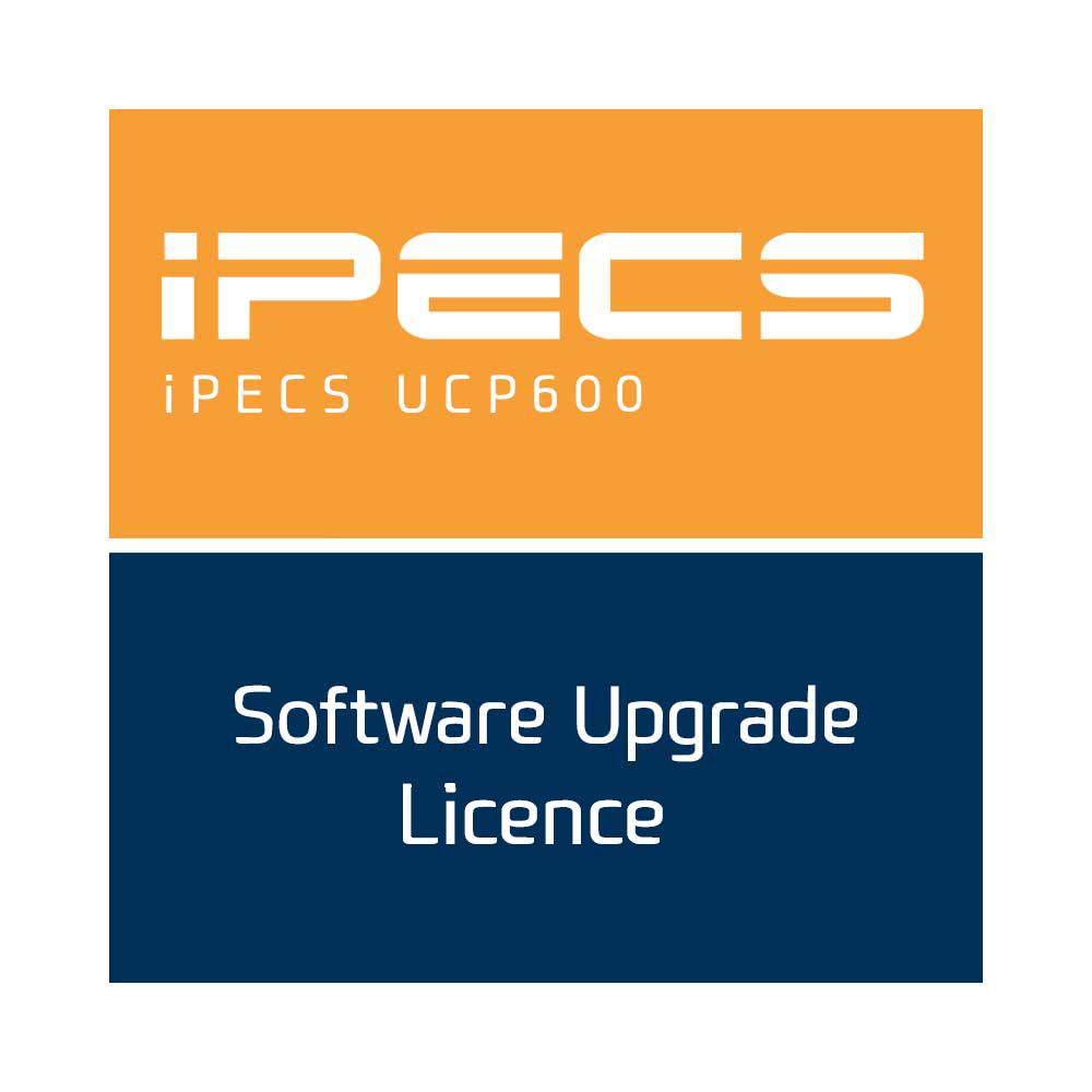 iPECS UCP600 Software Upgrade Licences