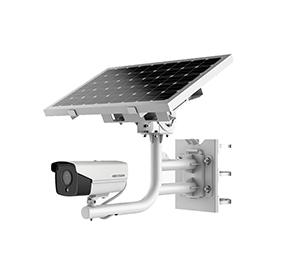 Hikvision Solar Cameras
