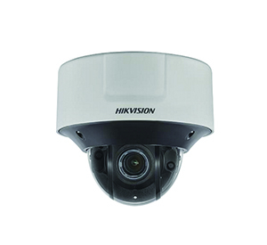 Hikvision Ultra Series (Smart IP)