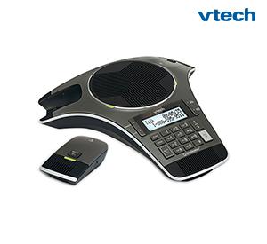 VTech Audio Conference
