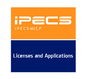 IPECS VUCP Licenses and Applications