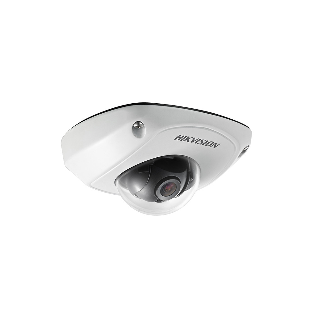 Hikvision DS-2XM6122FWD-I Mobile 2MP IP Indoor Puck Camera - 10m IR
