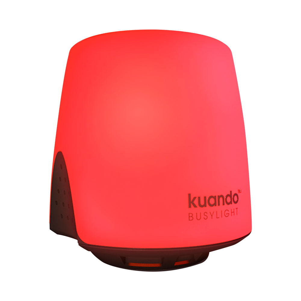 Kuando Busylight Uc Omega Skype For Business
