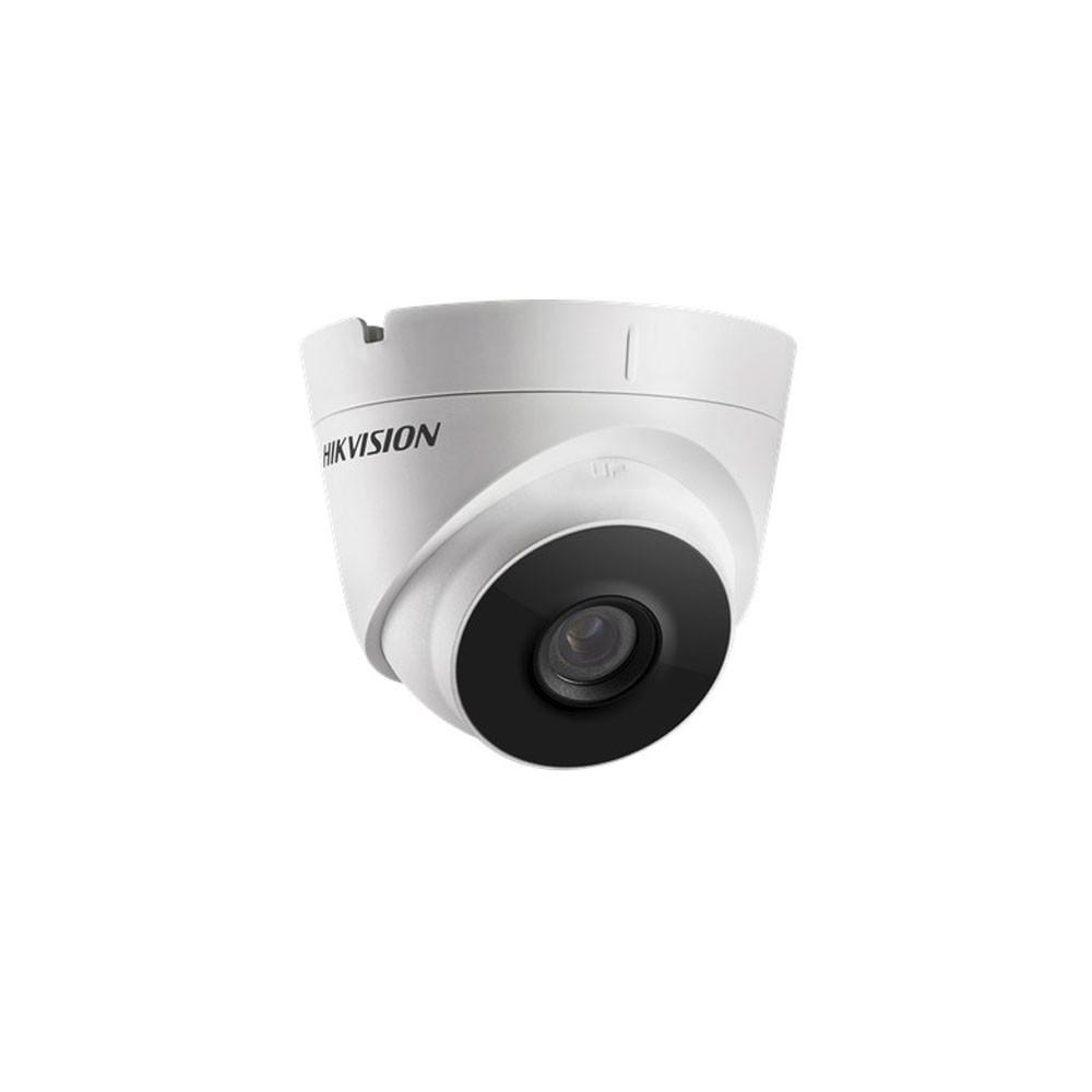 Hikvision DS-2CE56C5T-IT3 10-15m IR Gimble Mount Camera with 3.6mm Lens 12VDC