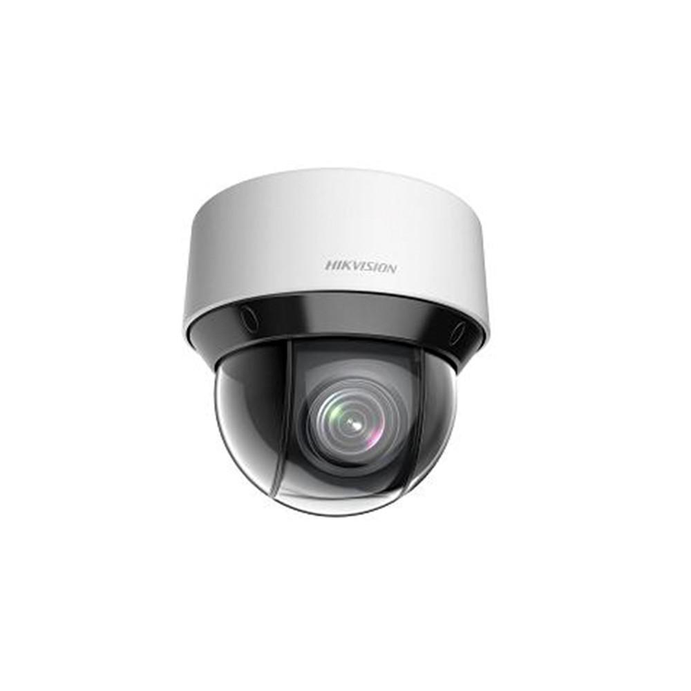 """Hikvision DS-2DE4A220IW-DE 4"""" 2MP 20x 360 Degree  PTZ Camera with 50m IR"""