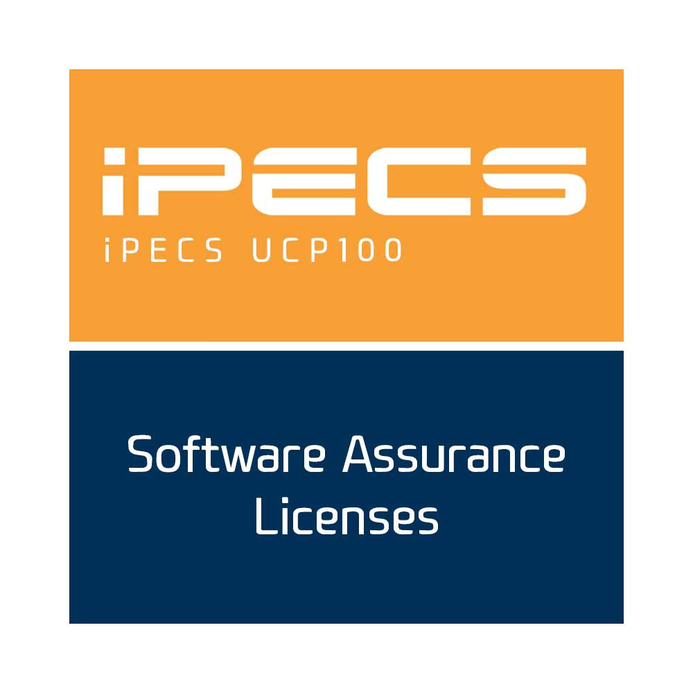 Ericsson-LG iPECS UCP100 Default Maintenance Software Assurance License - 5 Years