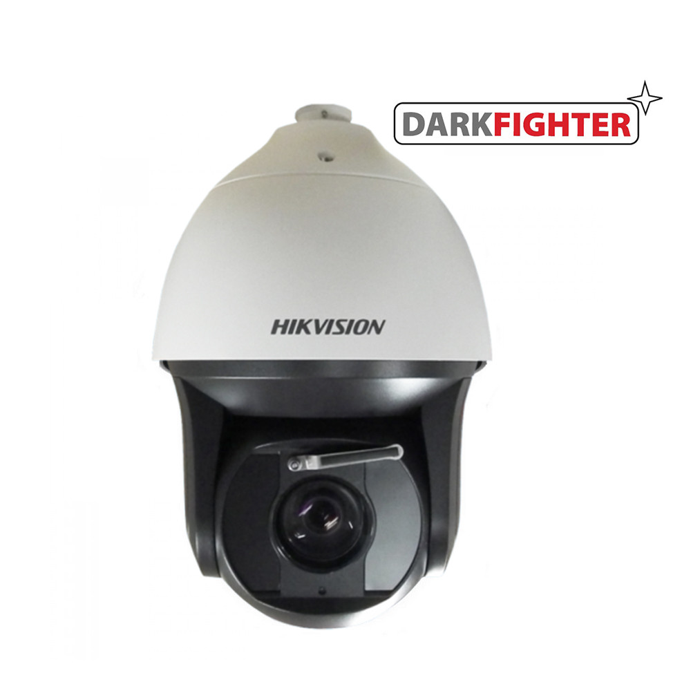 Hikvision DS-2DF8236I-AEW Darkfigher IR PTZ Camera with 36x Zoom & Wiper - Front