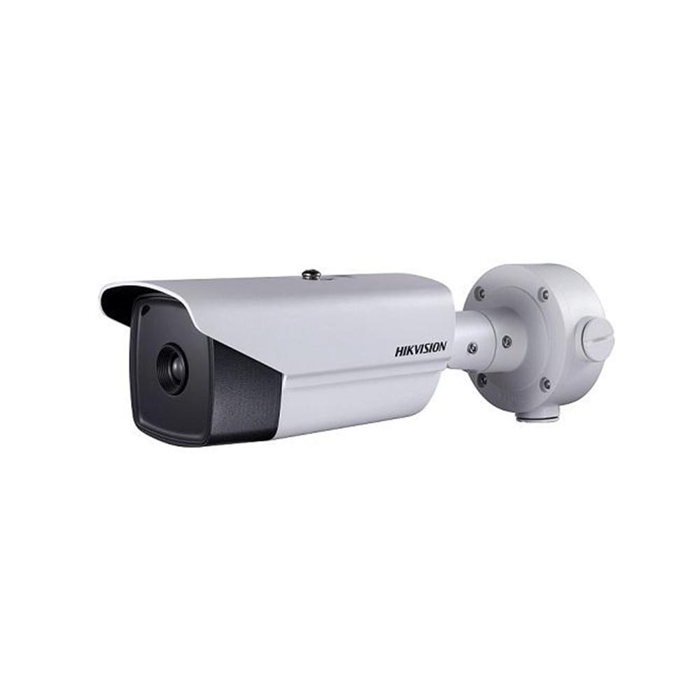 HIK DS-2TD2166-25 Single lens 640 Thermal 15 mm Bullet ±8℃ 150℃