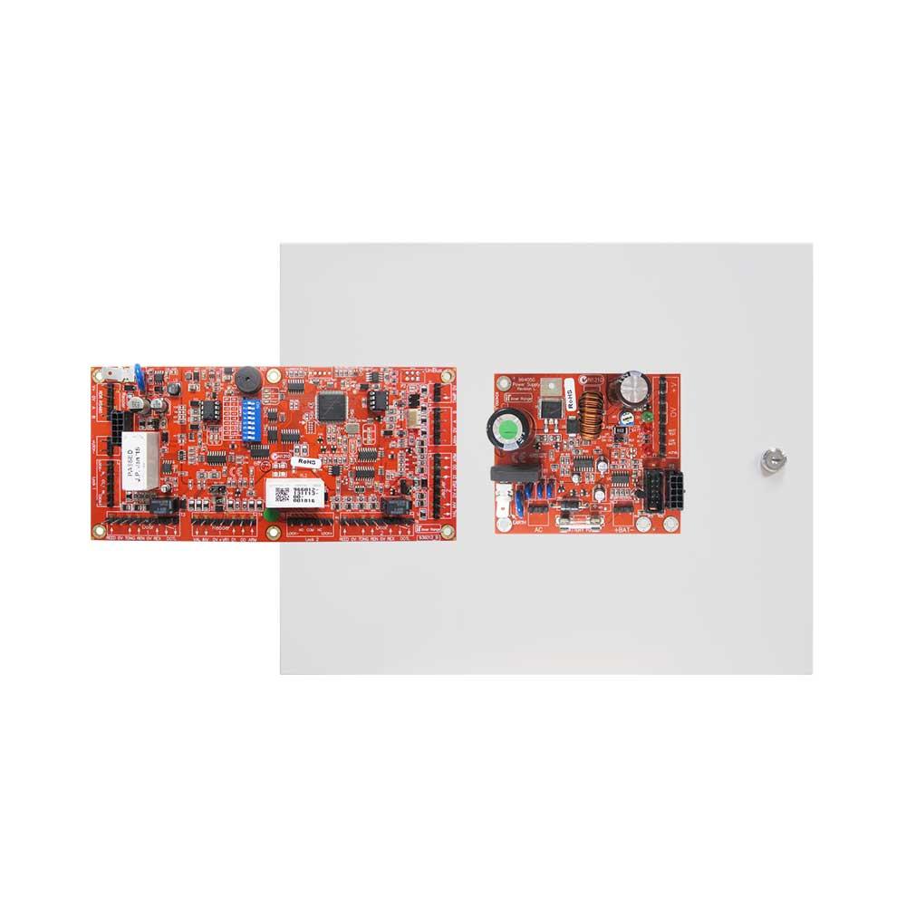 Inner Range Integriti SLAM with Standard Cabinet & 2 Amp PSU