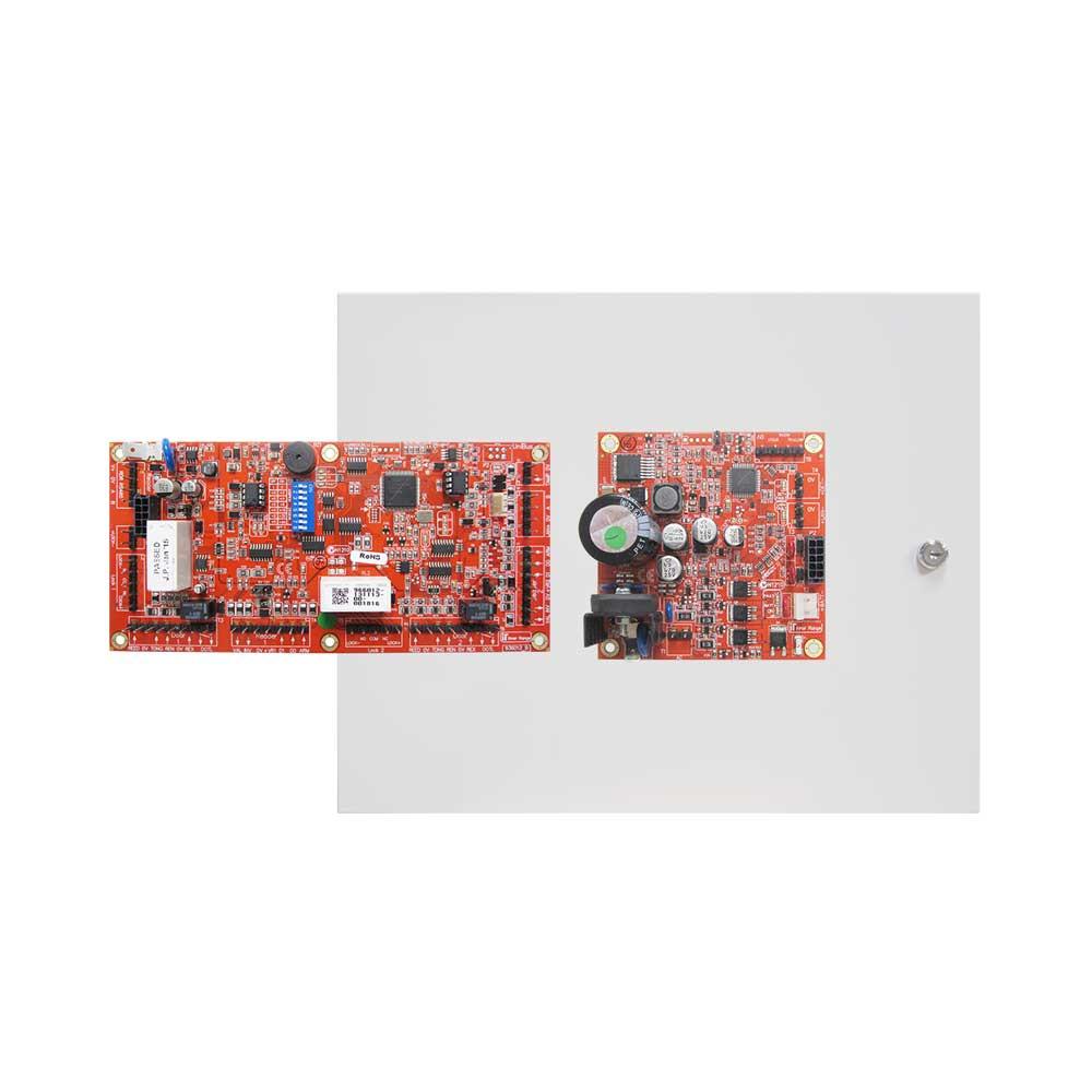 Inner Range Integriti SLAM with Standard Cabinet & 3 Amp Smart PSU