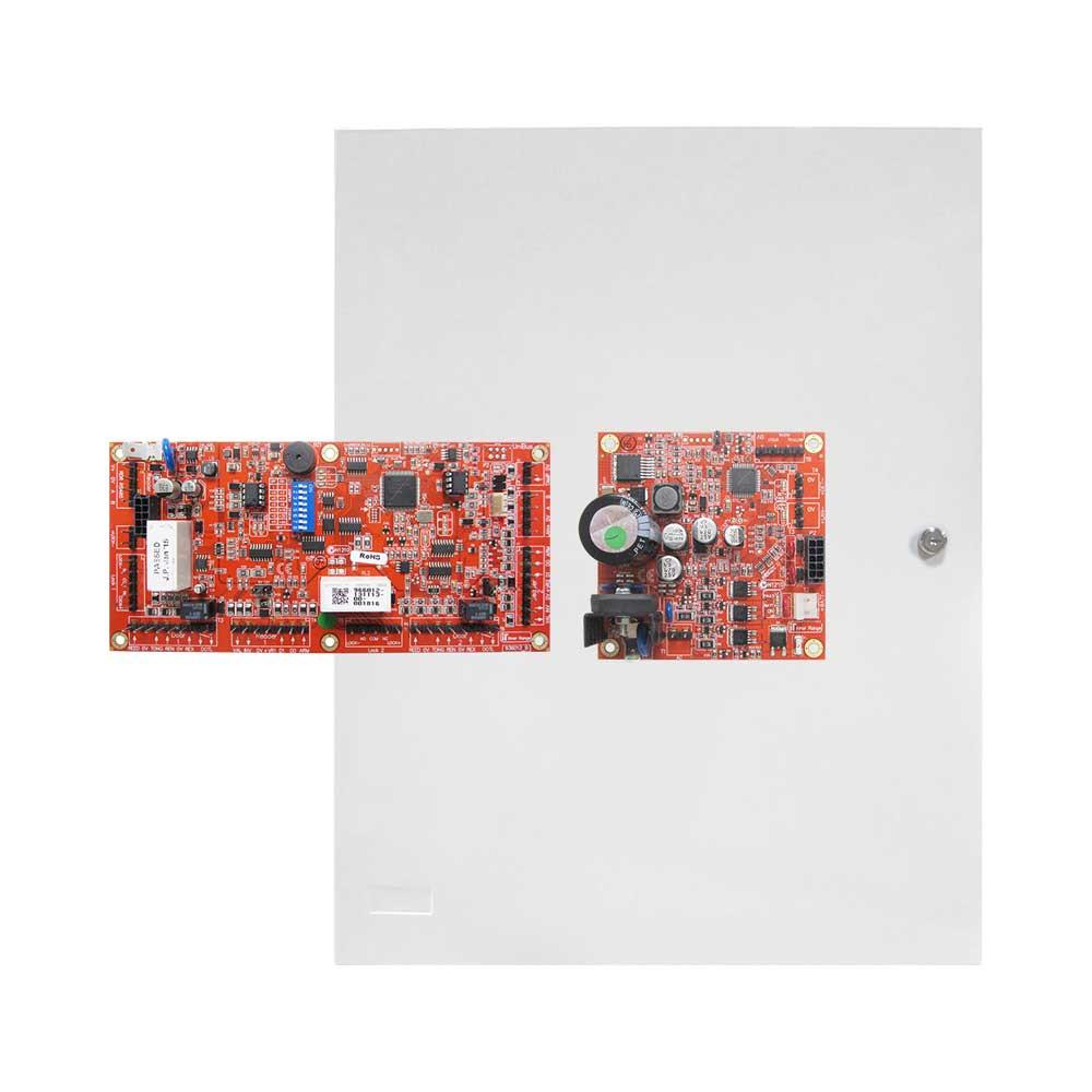 Inner Range Integriti SLAM with Large Cabinet & 3 Amp Smart PSU