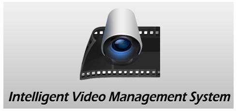 Hikvision IVMS Video Management Software