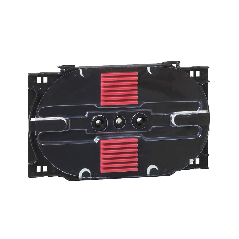 Legrand Fibre Cassette for Pigtails - 12 Fibre Capacity