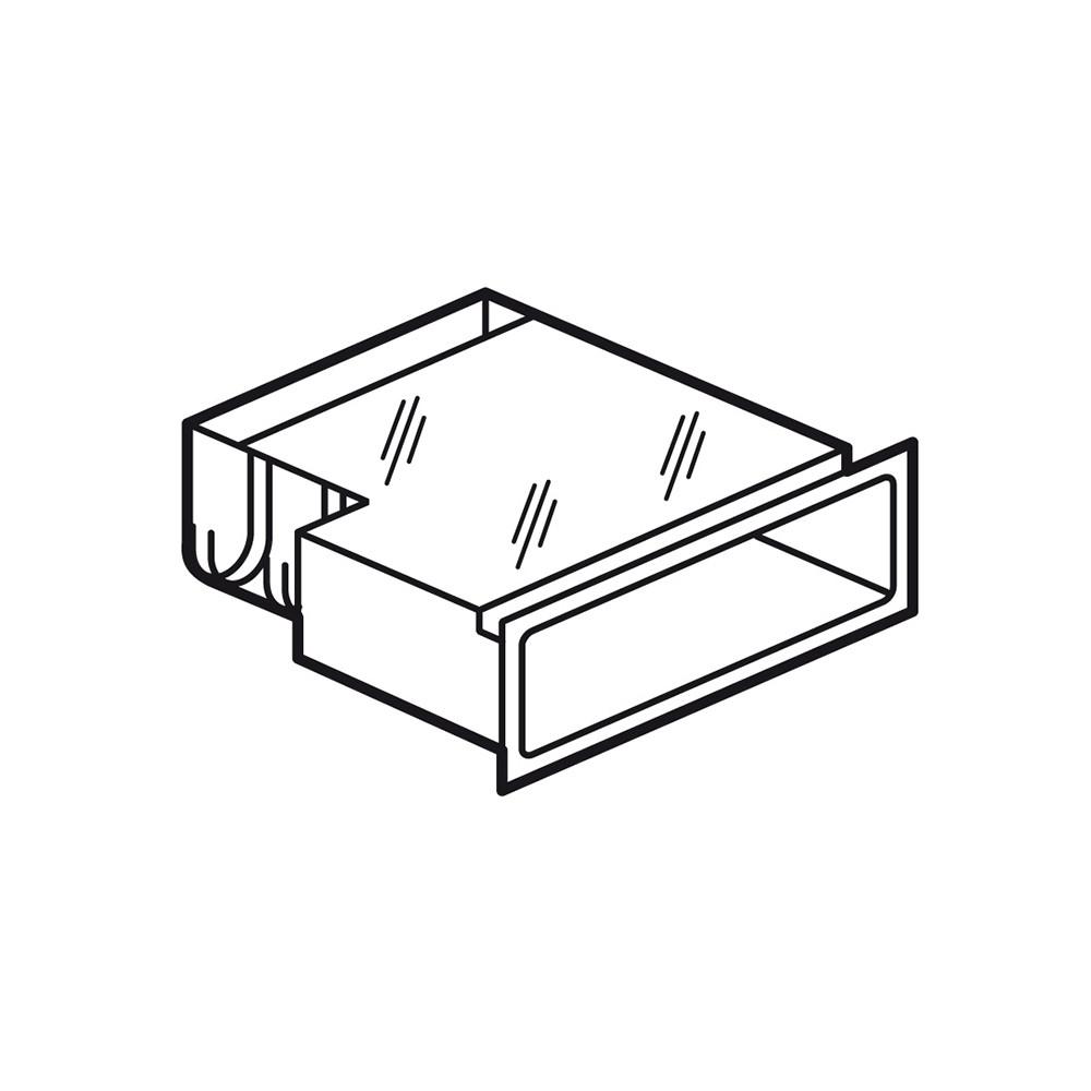 Legrand Fibre Optic Cassette For Patch Panel