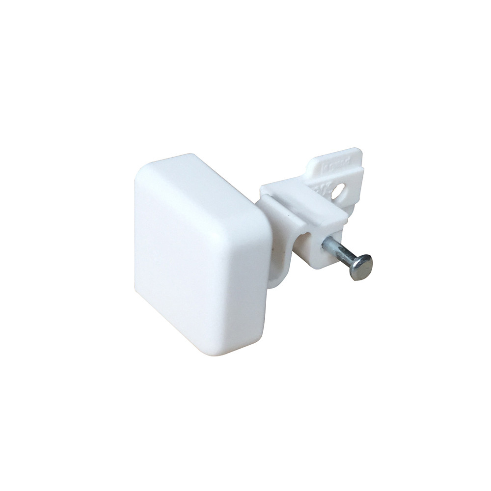 Legrand DLPlus White End-Cap