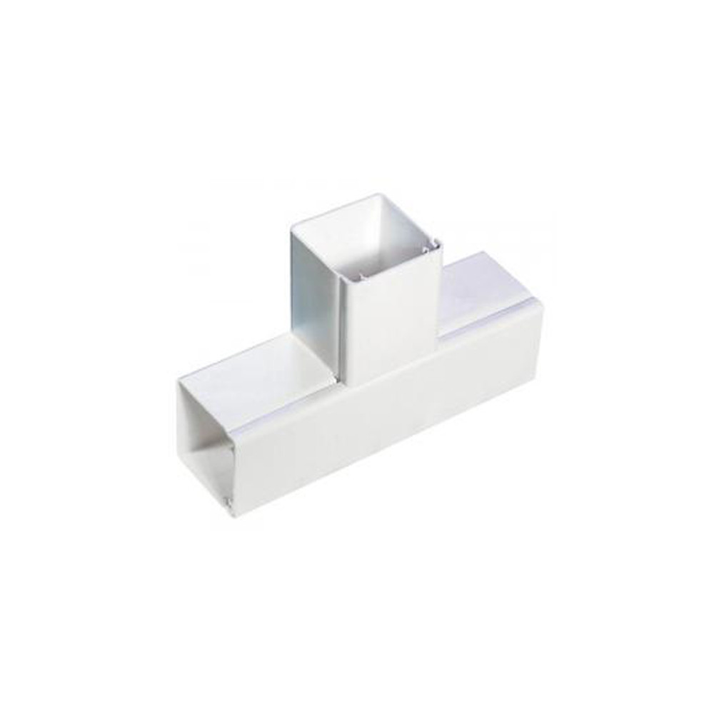 Legrand DLPlus 16x16mm White T-Junction