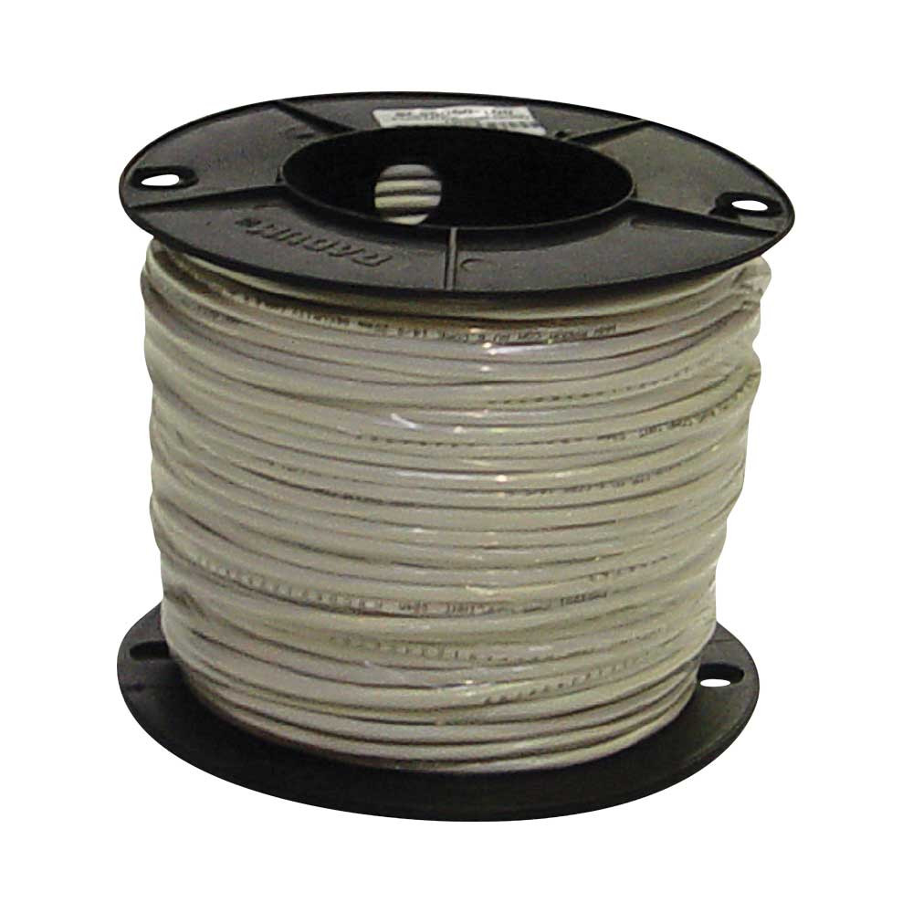 6 Core .5mm Cable - 100% Copper - 100m Reel