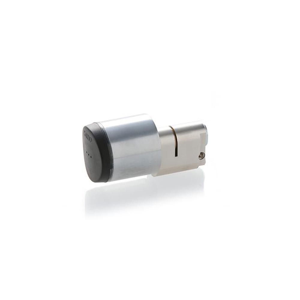 SALTO - G9A1100N00CSBNR - XS4 GEO Oval Cylinder - Offline IP66 - Lockwood Style Cylinder