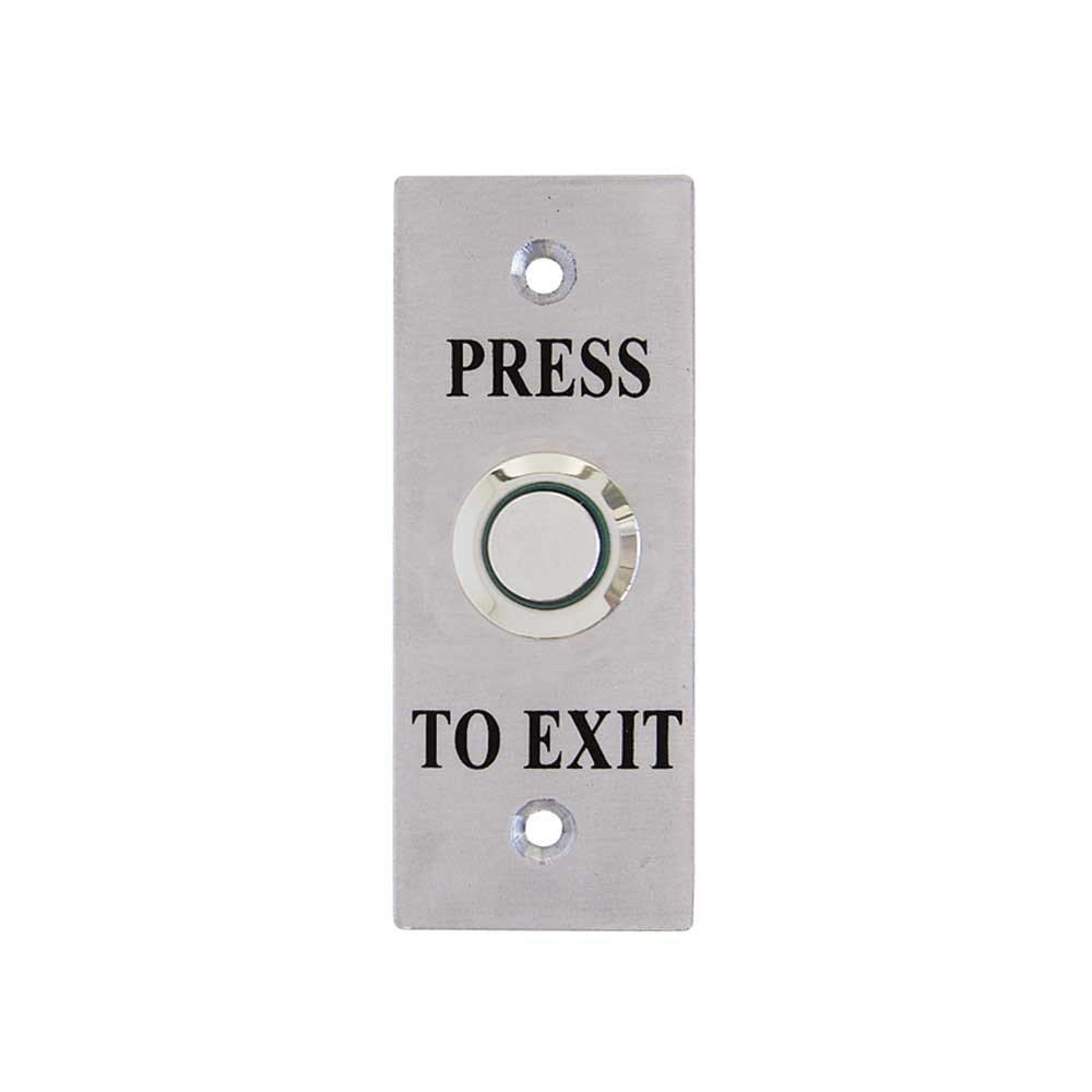 Wes1611 Small Illuminated Rex Button