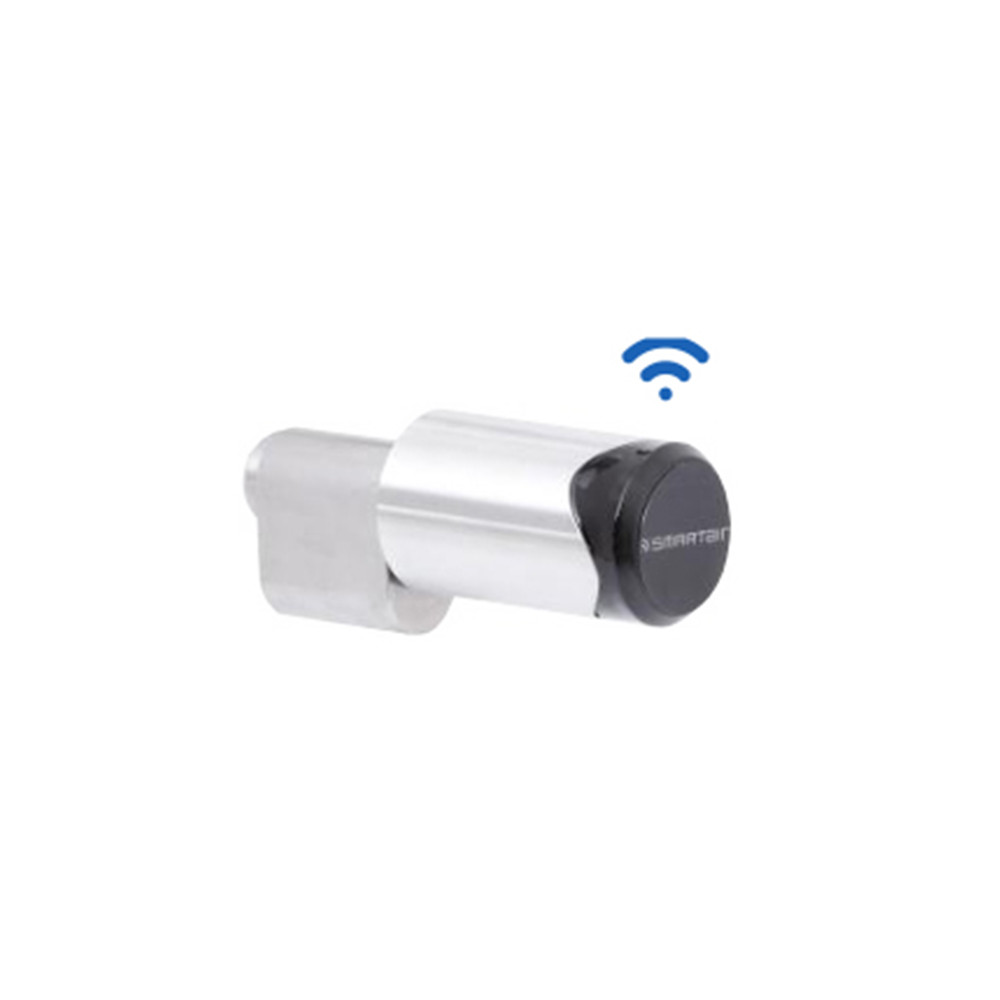 ASSA ABLOY SMARTair™ Wireless Knob Cylinder - IP55