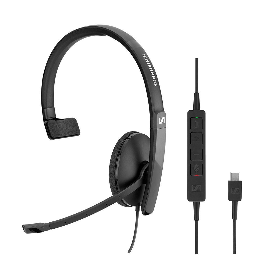 EPOS | Sennheiser ADAPT SC 130 USB-C Headset