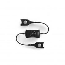 EPOS | Sennhesier AMS 01 Mute Switch Box