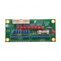 Inner Range 8 Way Auxiliary Expander Board - Type 2
