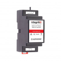 Inner Range Integriti Aiphone Interface with DIN Rail Enclosure