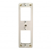 Double Vertical Surface Mount for Trojan Exit Devices
