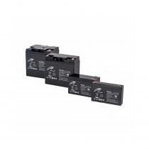 Ritar RT 12170 12V 17Ah Long Life Battery