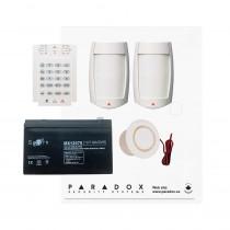 Paradox SP5500 Smart Pet Kit with K10V Keypad
