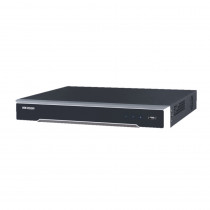 Hikvision DS-7604NI-I1/4P 4 Channel POE  NVR with 3TB HDD