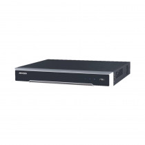 Hikvision DS-7616NI-I2/16P 16 channel NVR with POE & 3TB HDD