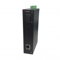 Hikvision DS-3D201R-A - 1 Port Single Mode Fibre Receiver