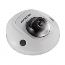 Hikvision DS-2CD2555FWD-I 6MP IR Fixed Mini Dome Network Camera