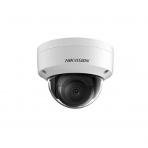 Hikvision EasyIP 3.0 Series DS-2CD2185FWD-I Vandal IR 8MP IP Dome 4mm Lens & IP67