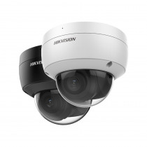 Hikvision DS-2CD2166G2-ISU AcuSense 6MP Fixed 2.8mm Dome