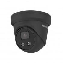 Hikvision DS-2CD2366G2-ISU/SL AcuSense 6MP  2.8mm IP66 Turret BLK