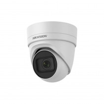 Hikvision EasyIP 3.0 Series DS-2CD2H85FWD-IZS 8MP IR Vari-focal Turret WDR Camera with 2.8-12mm Lens & IP67