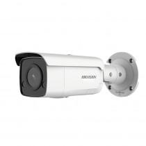 Hikvision DS-2CD2T66G2-ISU/SL AcuSense 6MP Fixed 6mm Speaker Bullet