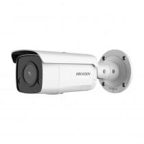Hikvision DS-2CD2T66G2-ISU/SL AcuSense 6MP Fixed 4mm Speaker Bullet