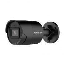 Hikvision DS-2CD2066G2-IU AcuSense 6MP 2.8mm Mini Bullet  BLK