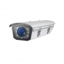 Hikvision DS-2CD4026FWD/P-IRA LPR Camera with 11-40mm Lens