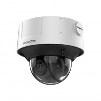 Hikvision iDS-2CD7546G0-IZHSY 4MP 8-32m Dome NEMA 4x IK10 IP67