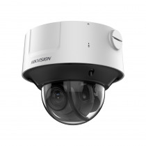 Hikvision iDS-2CD7586G0-IZHSY 8MP 2.8-12m Dome NEMA 4x IK10 IP67