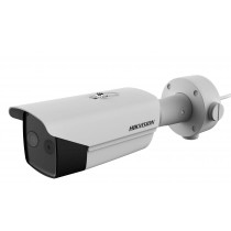 Hikvision DS-2TD2617-6/V1 Dual lens 160 Thermal 6mm IR Bullet