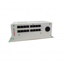 Hikvision DS-KAD612 12 Port Hub