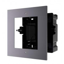 Hikvision DS-KD-ACF1 Flush Mount Single Module Frame